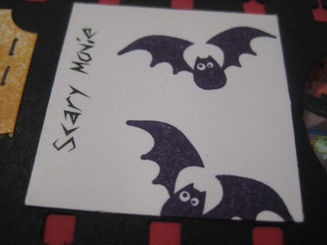 Movie pass bats
