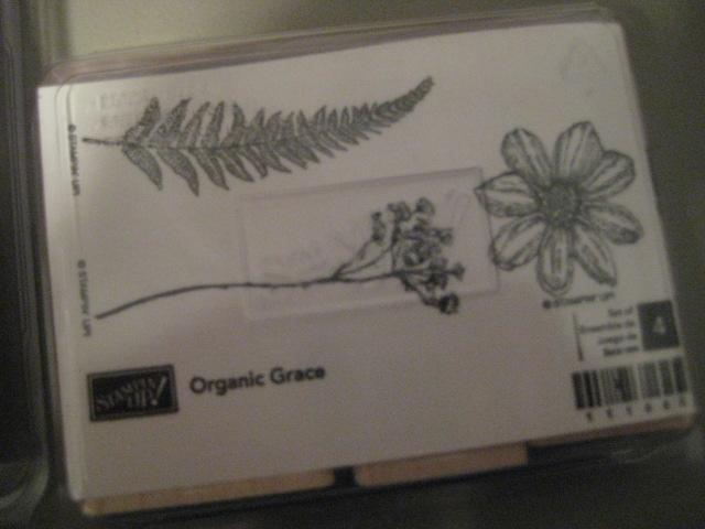Organic Grace