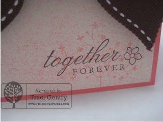 Together Forever close up wm