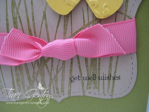 Pink ribbon wm