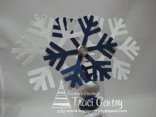 Skinny Snowflakes wm