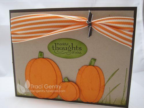 Thankful pumpkins wm