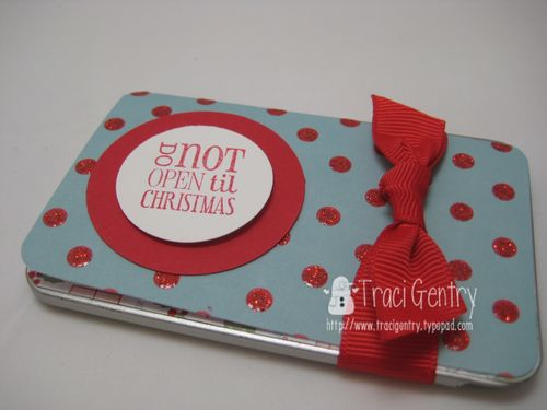 Gift card tin wm