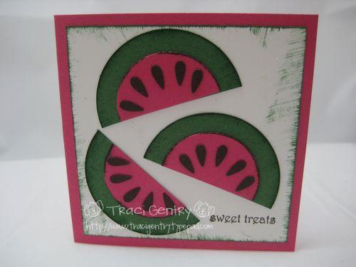 Tlp watermelon wm