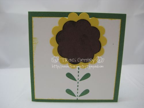 Tlp sunflower wm